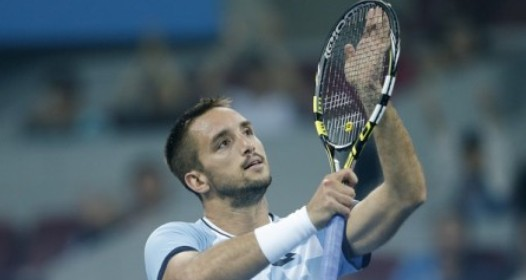 ATP MASTERS 1000 PARIZ I WTA ŽUHAJ: Meč karijere Viktora Troickog