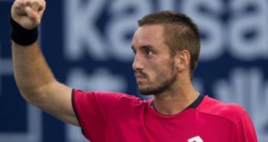 ATP 250 ŠENŽEN: Veliki podvig Viktora Troickog,  servis bombama razneo Davida Ferera