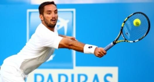 ATP MASTERS 500 KVINS (LONDON): Viktor Troicki nadigrao Džona Iznera i izborio polufinale