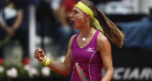 ZAVRŠEN WTA HERTOGENBOŠ 2018: Prva titula u karijeri za Aleksandru Krunić, proboj u top 40 na svetskoj listi