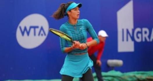 WTA MOSKVA, ATP 250 GŠTAD: Olga Danilović u svom prvom velikom finalu u karijeri, Đere ispustio pobedu protiv Bautiste Aguta