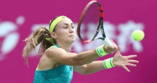 ATP SANKT PETERBURG WTA GVANGŽU: Aleksandra u polufinalu, Viktor osvetio Dušana