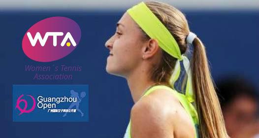ATP SANKT PETERBURG WTA GVANGŽU: Prvo finale u karijeri za Aleksandru Krunić