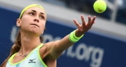 WTA TURNIR U GVANGŽUU: Aleksandra Krunić bez titule u Kini, od ponedeljka na pragu ulaska u top 50