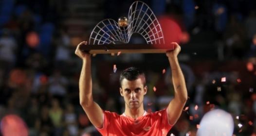 ZAVRŠEN ATP 500 TURNIR U RIJU 2019: Prva titula za Lasla Đerea, uz ogroman skok na svetskoj rang listi