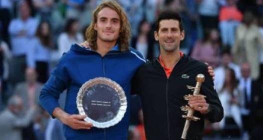 ZAVRŠEN ATP MASTERS 1000 TURNIR U MADRIDU 2019: Novak nikad lakše do trofeja, umorni Cicipas bez šanse u finalu
