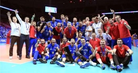 ZAVRŠENA PRVA LIGA NACIJA U ODBOJCI 2018: Rusi i Amerikanke najbolji, Srbija bez pobede na završnim turnirima