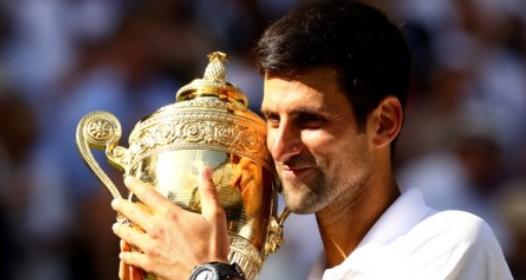 ZAVRŠENO OTVORENO PRVENSTVO ENGLESKE U TENISU VIMBLDON 2018: Novak šampion, maksimalna pobeda protiv Andersona u finalu
