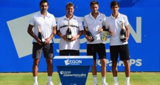 ZAVRŠEN ATP MASTERS 500 KVINS: Zimonjić i Matkovski dobili polufinale, bez snage za finale