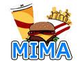 FAST FOOD MIMA