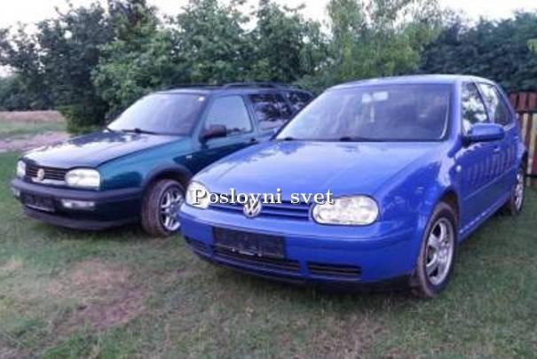 Polovni Auto Delovi Volkswagen Beograd