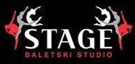 BALETSKI STUDIO STAGE