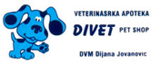 DIVET - VETERINARSKA APOTEKA I PET SHOP