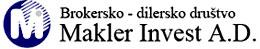 MAKLER INVEST A.D.