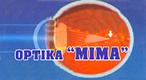OPTIKA MIMA