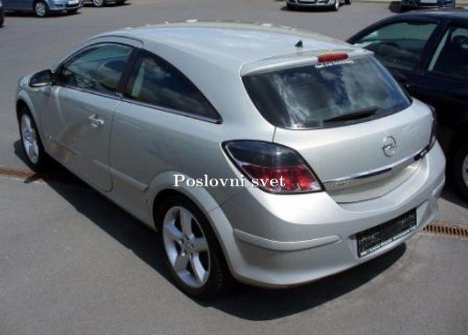 Polovni Delovi Opel Astra G H J Corsa C D Insignia Pančevo